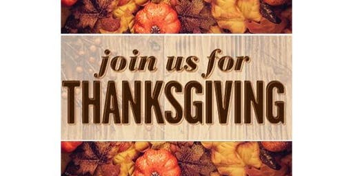 Join us for Thanksgiving - $39 | J Gilbert's Wood-Fired Steaks & Seafood