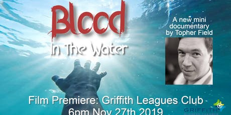 Blood in the Water tickets