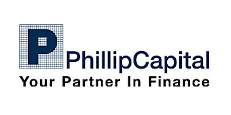 Start Trading CME Micro E-mini Futures with Phillip Nova tickets