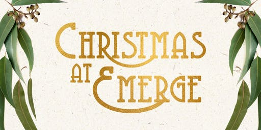 Christmas at Emerge
