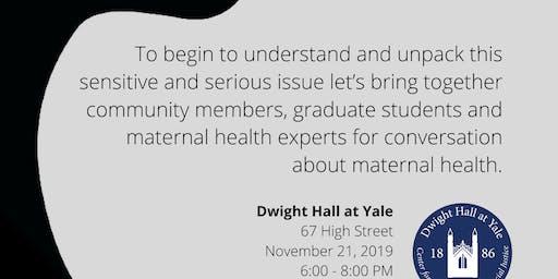 Exploring Maternal Mortality Rates Among African American Women