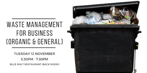 Waste Management for Business