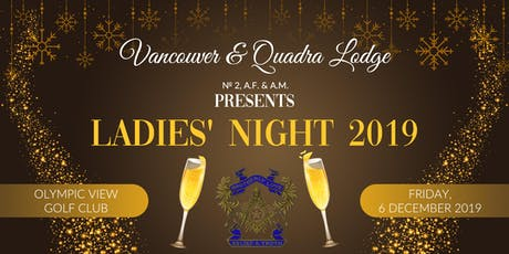 LADIES' NIGHT 2019 tickets