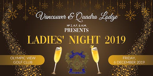LADIES' NIGHT 2019
