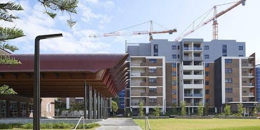 Better Housing Now #2: Work in Progress