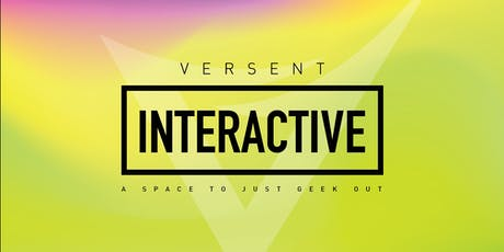 Versent Interactive: It's a Jungle Out There! tickets