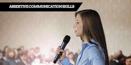 Assertive Communication Skills - DARWIN