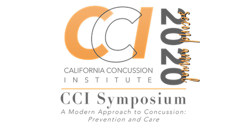 CCI Symposium - A Modern Approach to Concussion: Prevention and Care