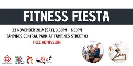 Fitness Fiesta 2019