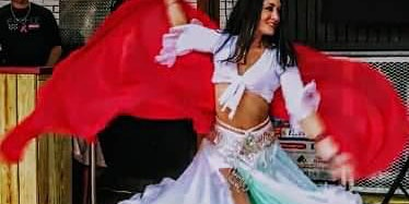 Bellydance dinner performance! No cover charge!