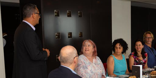 ASX is hosting Brilliant Women Global - Leadership in corporate Australia