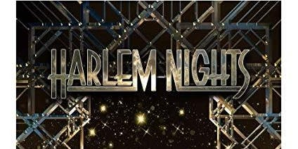 Harlem Nights New Year's Eve 2020!