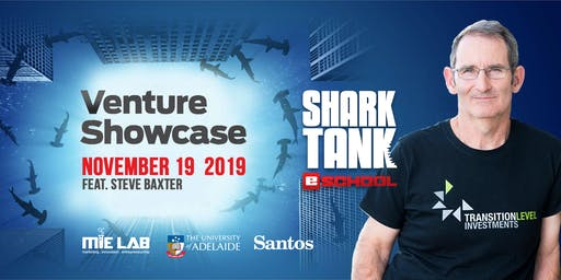 Shark Tank eSchool Venture Showcase 2019