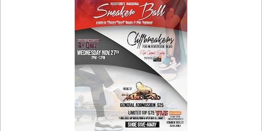 Rockford's Inaugural Sneaker Ball