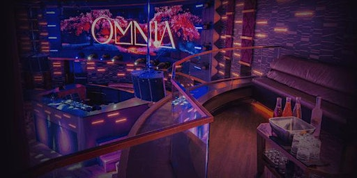 DJ Scooter at Omnia Guestlist - 12/14/2019