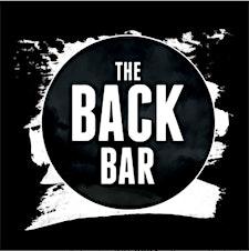 The Back Bar, Hamilton  logo