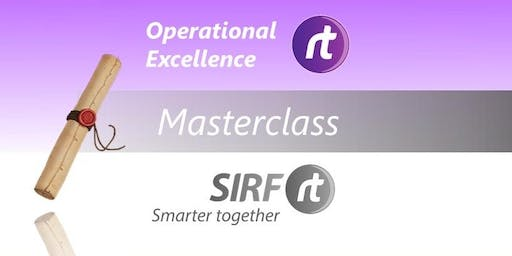 SA - OERt Masterclass | Lean Office