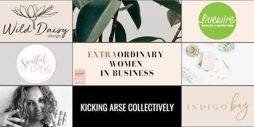 EXTRAORDINARY Women in Business - COOLUM