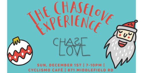CHASELOVE EXPERIENCE CHRISTMAS