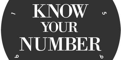 Know Your Number: Modesto Enneagram Conference