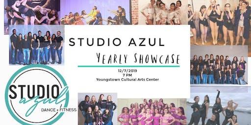 Studio Azul Showcase