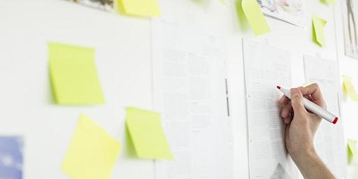 """""""Corporate Design erfolgreich managen"""" 2-tägiges Kompakt-Seminar"""
