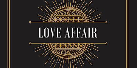 The Love Affair tickets