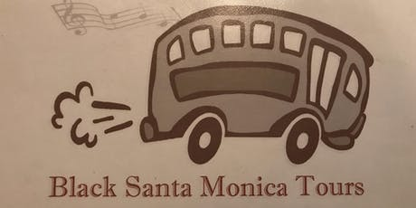 Cultural Tour of Santa Monica tickets