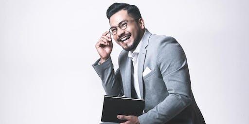 【Brandker品世 6小時濃縮課程】引爆领袖与企业品牌2019