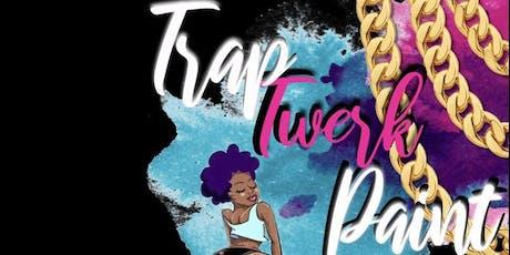 OE Trap Twerk & Paint tickets