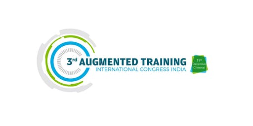 3rd Augmented Training  International Congress India