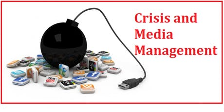 Rapid Response Media Communication and Crisis Management Workshop tickets