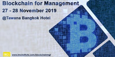 Blockchain for Management