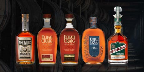 Heaven Hill Bourbon & Rye Whiskey Dinner with Richard Fiorillo tickets