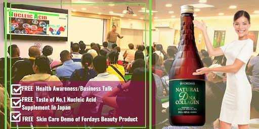 Fordays Health and Business Talk