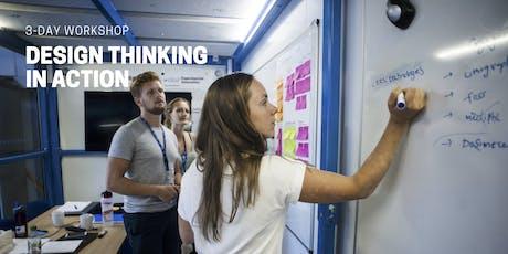 Design Thinking in Action billets
