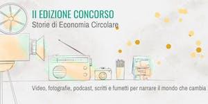 2° EDIZIONE CONCORSO A PREMI STORIE DI ECONOMIA...