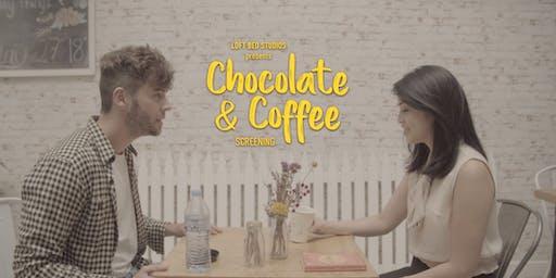 'Chocolate & Coffee' Screening