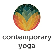 Contemporary Yoga Teacher Training logo