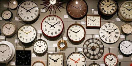 Managing Your Time Efficiently - for Chichester Clergy tickets