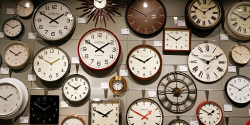 Managing Your Time Efficiently - for Chichester Clergy