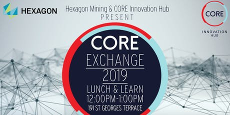 CORE Exchange Lunch & Learn: How to Design your Business Model for Growth tickets