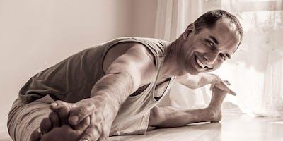 200 Hour Yoga Teacher Training, 9 Weekends, April-August 2020, Auckland