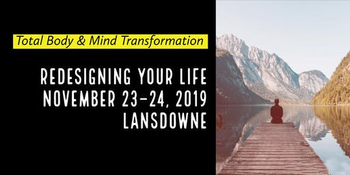 Total Body & Mind Transformation