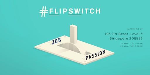 #FlipSwitch