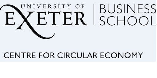 IDEO: Circular By Design by Chris Grantham, Executive Portfolio Director (IDEO LONDON) - The Centre for Circular Economy Public Lecture Series