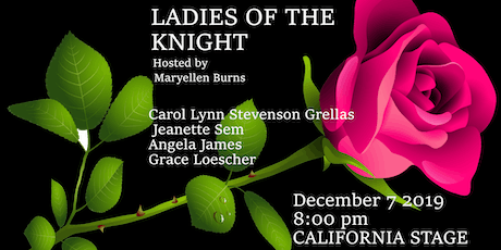 LADIES OF THE KNIGHT tickets