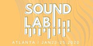 Sound Lab - Atlanta