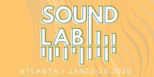 Sound Lab - Atlanta