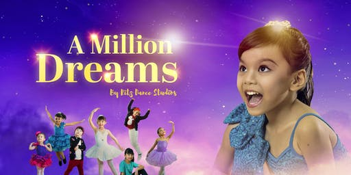 RITZ DANCE CONCERT 2019: A MILLION DREAMS